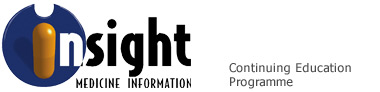 Insight Medicine Information logo